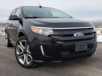 2013 Ford Edge Sport LINDON, UT