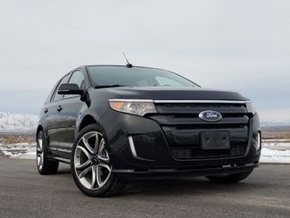 2013 Ford Edge Sport LINDON, UT 1