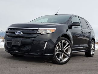 2013 Ford Edge Sport LINDON, UT 15