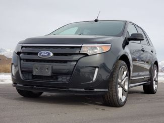 2013 Ford Edge Sport LINDON, UT 16