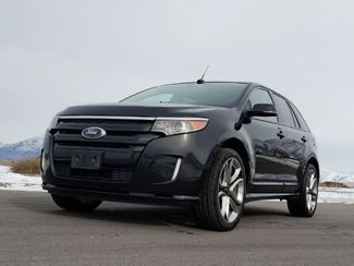 2013 Ford Edge Sport LINDON, UT 17