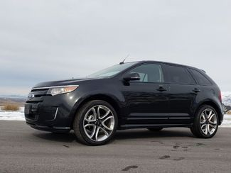 2013 Ford Edge Sport LINDON, UT 18