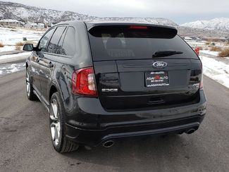 2013 Ford Edge Sport LINDON, UT 22