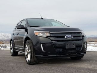 2013 Ford Edge Sport LINDON, UT 3