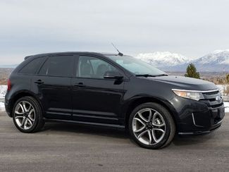 2013 Ford Edge Sport LINDON, UT 4