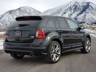 2013 Ford Edge Sport LINDON, UT 8