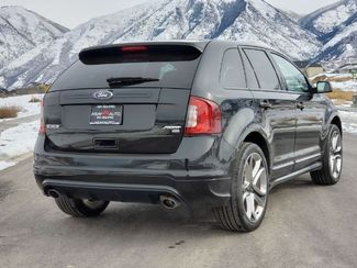 2013 Ford Edge Sport LINDON, UT 9