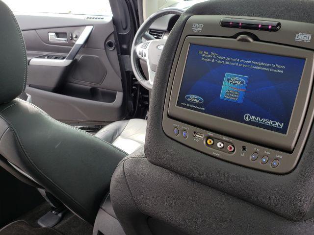 2013 Ford Edge Sport LINDON, UT 10
