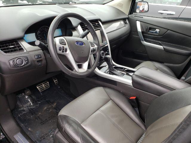 2013 Ford Edge Sport LINDON, UT 11