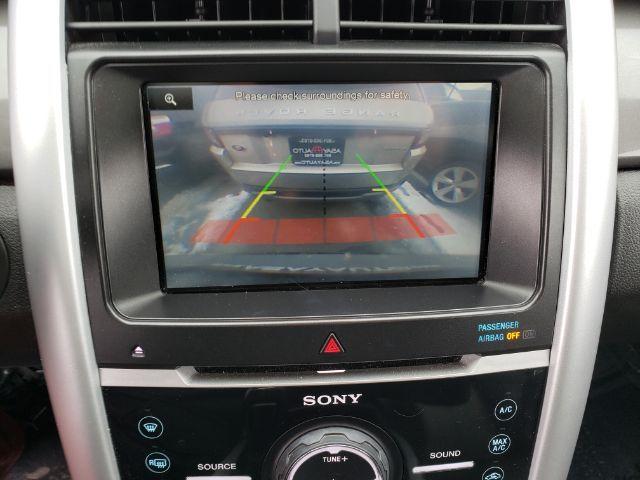 2013 Ford Edge Sport LINDON, UT 14