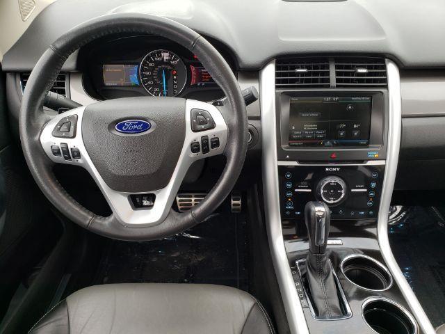 2013 Ford Edge Sport LINDON, UT 15