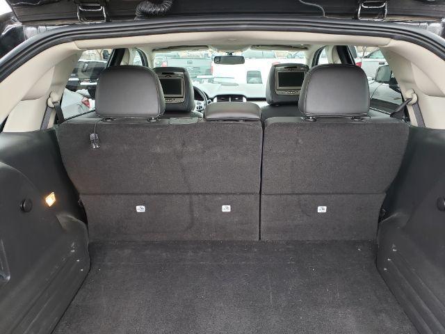 2013 Ford Edge Sport LINDON, UT 17
