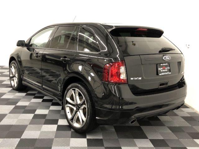 2013 Ford Edge Sport LINDON, UT 2