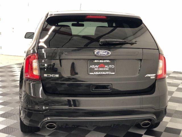 2013 Ford Edge Sport LINDON, UT 3
