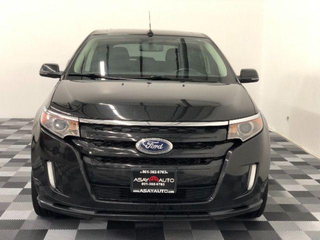 2013 Ford Edge Sport LINDON, UT 6