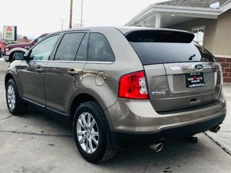 2013 Ford Edge Limited LINDON, UT 2