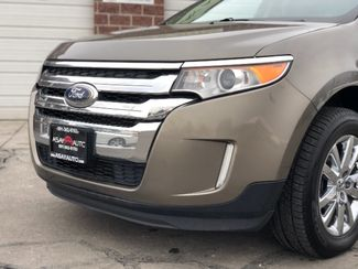 2013 Ford Edge Limited LINDON, UT 9