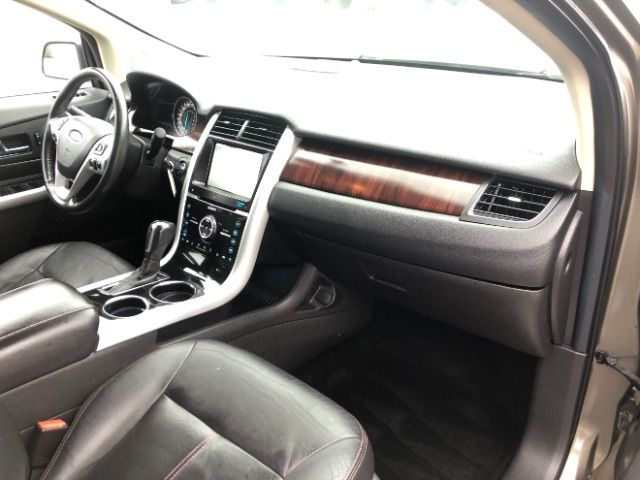 2013 Ford Edge Limited LINDON, UT 25