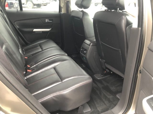 2013 Ford Edge Limited LINDON, UT 35