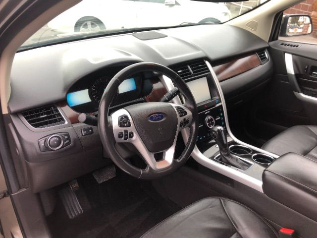 2013 Ford Edge Limited LINDON, UT 14