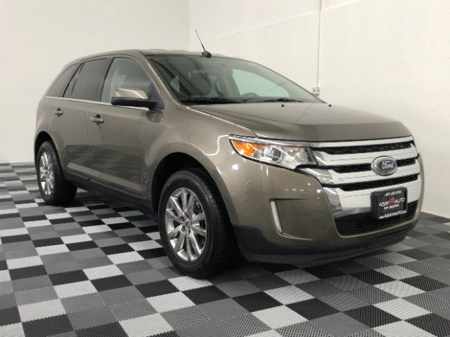 2013 Ford Edge Limited LINDON, UT 4