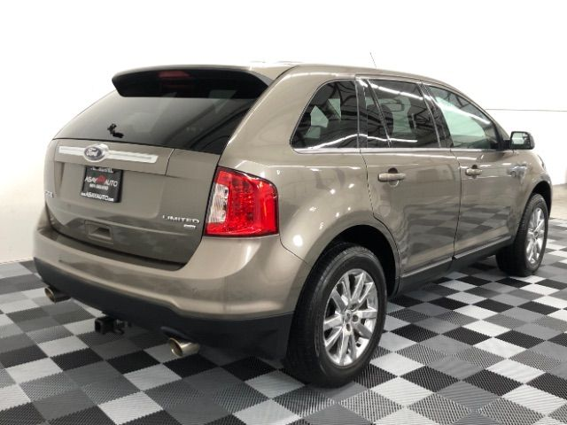 2013 Ford Edge Limited LINDON, UT 6