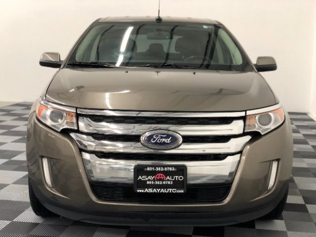 2013 Ford Edge Limited LINDON, UT 7