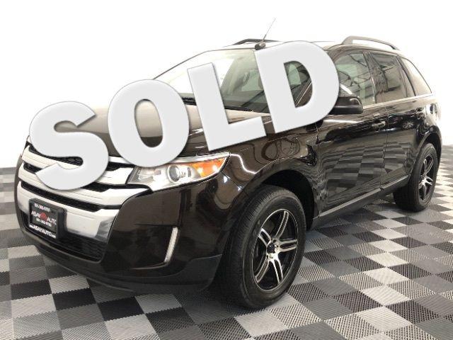 2013 Ford Edge Limited LINDON, UT