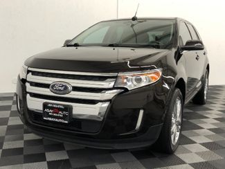 2013 Ford Edge Limited LINDON, UT 1