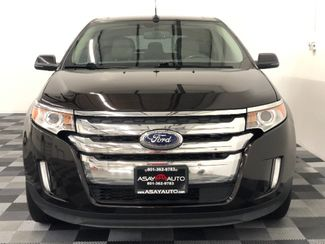 2013 Ford Edge Limited LINDON, UT 8