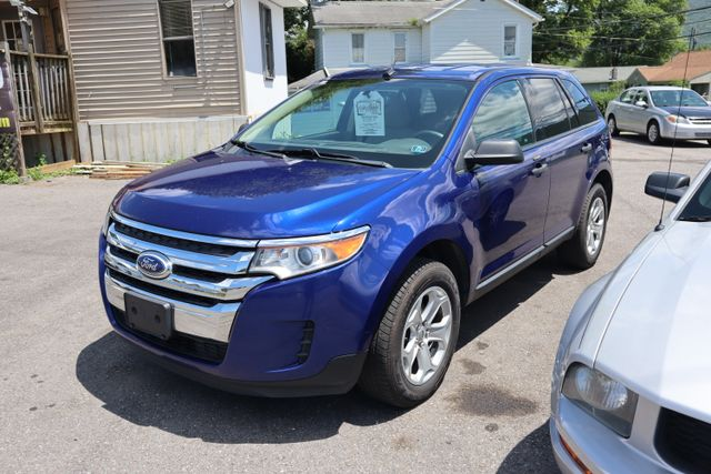 2013 Ford Edge SE in Lock Haven, PA 17745