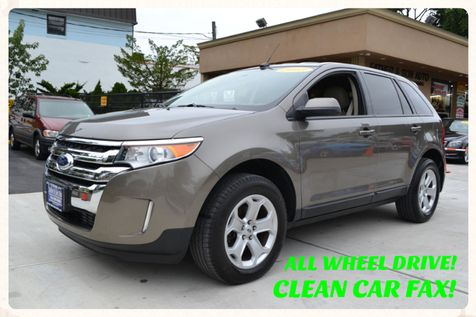 2013 Ford Edge SEL in Lynbrook, New