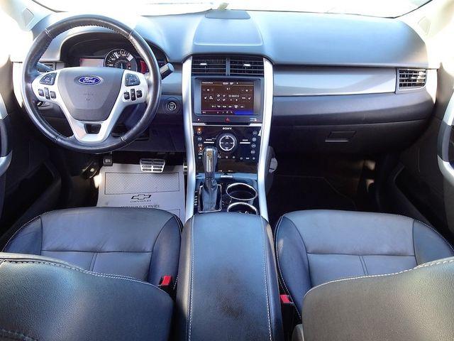 2013 Ford Edge Sport Madison, NC 40