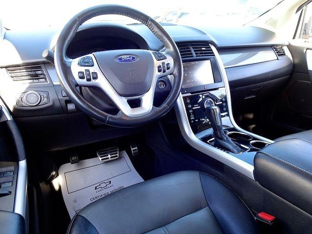 2013 Ford Edge Sport Madison, NC 41