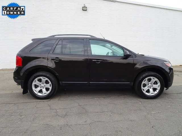 2013 Ford Edge SEL Madison, NC 1