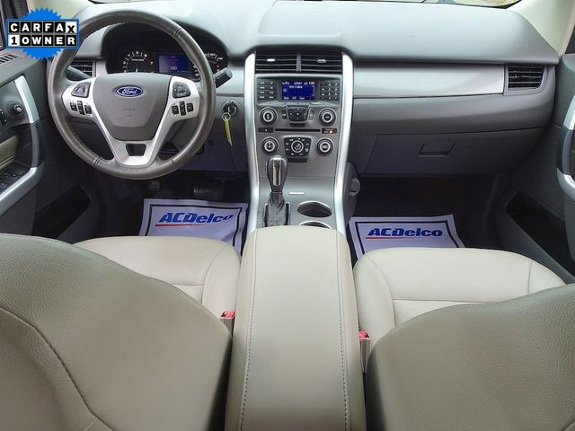 2013 Ford Edge SEL Madison, NC 32