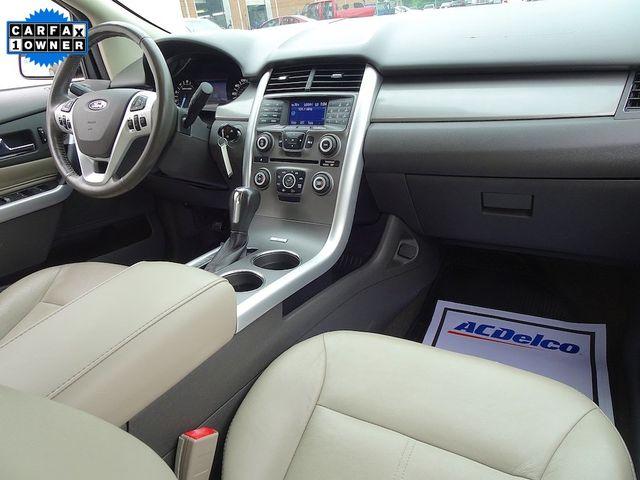 2013 Ford Edge SEL Madison, NC 34