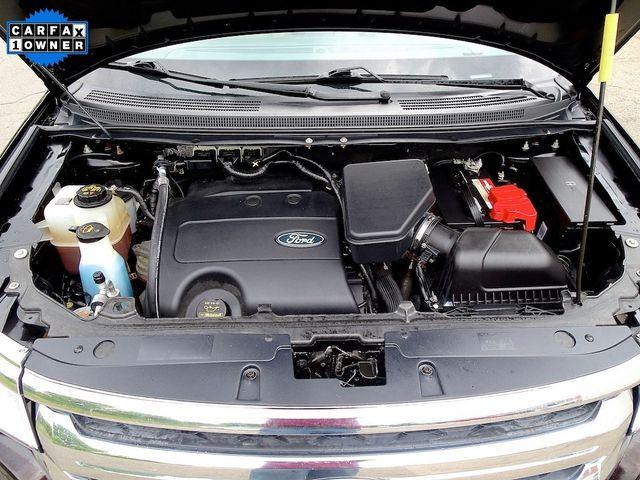 2013 Ford Edge SEL Madison, NC 39