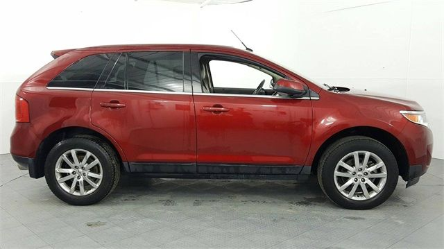 2013 Ford Edge Limited in McKinney Texas, 75070