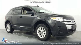 2013 Ford Edge SE in McKinney, Texas 75070