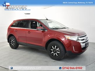 2013 Ford Edge Limited in McKinney, Texas 75070