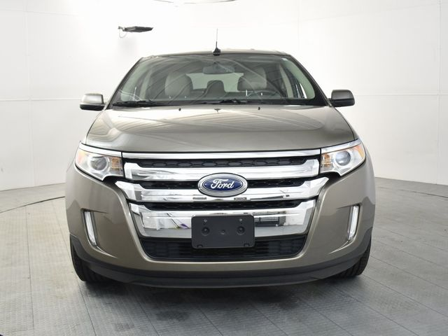 2013 Ford Edge SEL in McKinney, Texas 75070