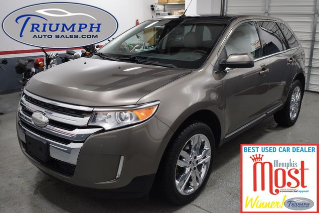 2013 Ford Edge Limited in Memphis, TN 38128