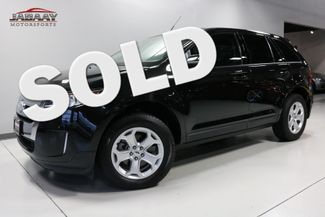 2013 Ford Edge SEL Merrillville, Indiana