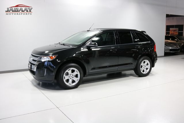 2013 Ford Edge SEL Merrillville, Indiana 31