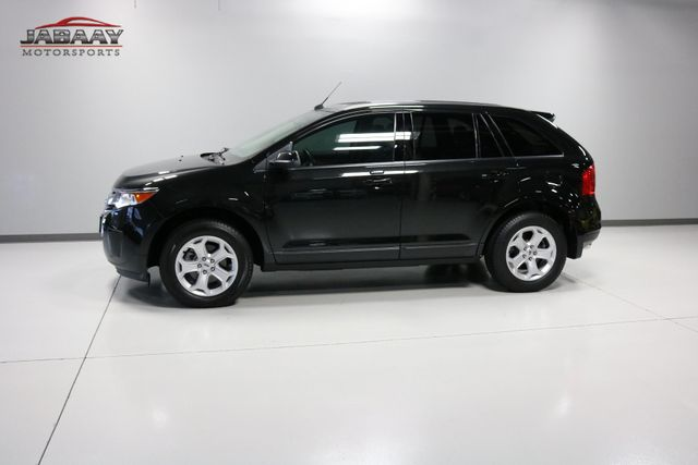 2013 Ford Edge SEL Merrillville, Indiana 32