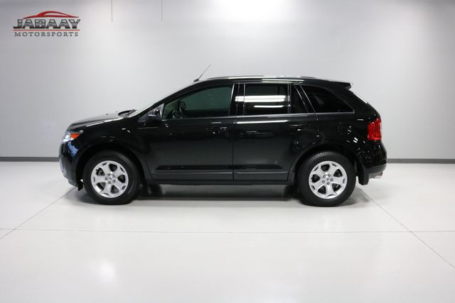 2013 Ford Edge SEL Merrillville, Indiana 33