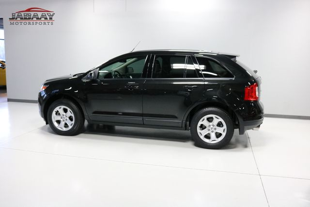 2013 Ford Edge SEL Merrillville, Indiana 34