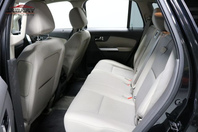 2013 Ford Edge SEL Merrillville, Indiana 12