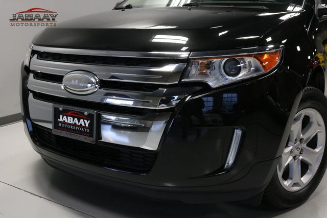 2013 Ford Edge SEL Merrillville, Indiana 27